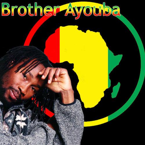 Brother Ayouba's avatar