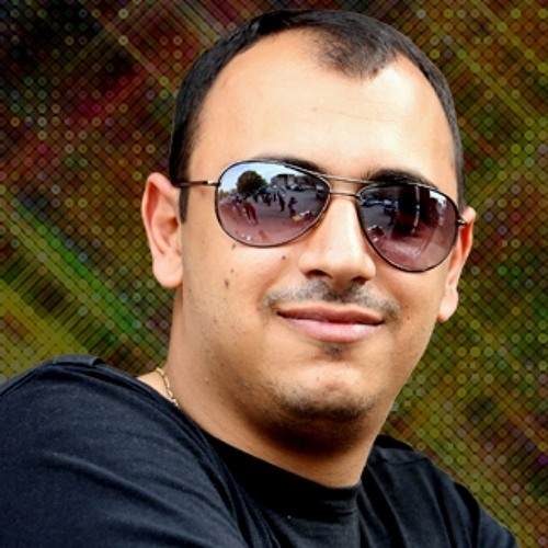Levon Atayan's avatar