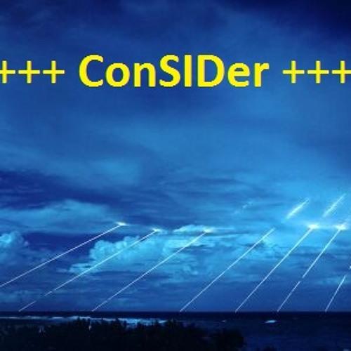 ConSIDer's avatar