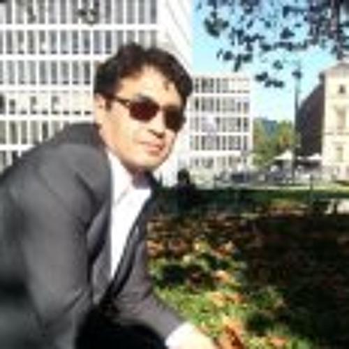 Kazem Hazarah's avatar