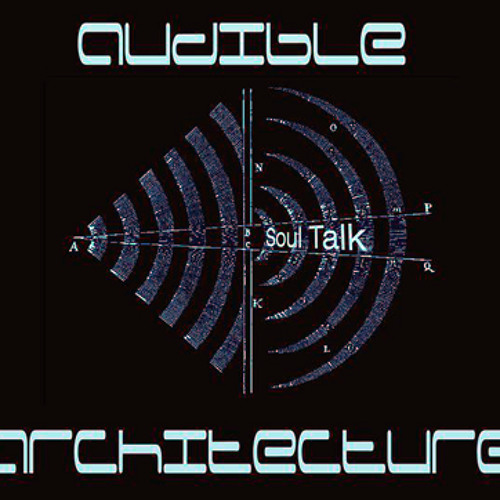 Audible Architecture's avatar