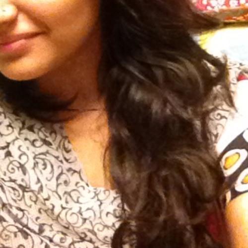 Mohadissa Sheikh's avatar