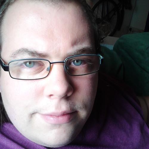 Lewis Upperton's avatar