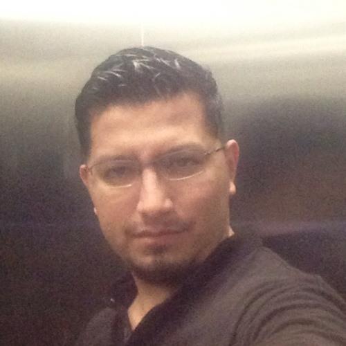Luis Rodriguez 254's avatar