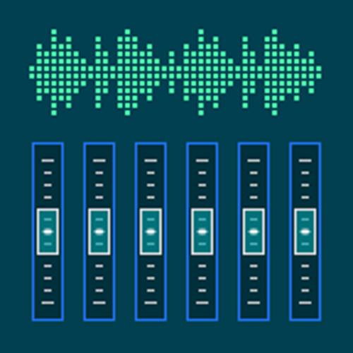 Audio Mastering iPad's avatar