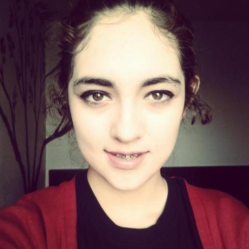 Andrea Blanco 1's avatar