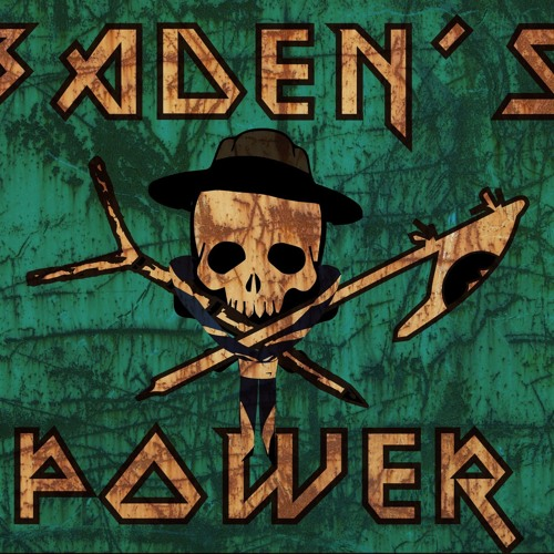 Baden's Power's avatar
