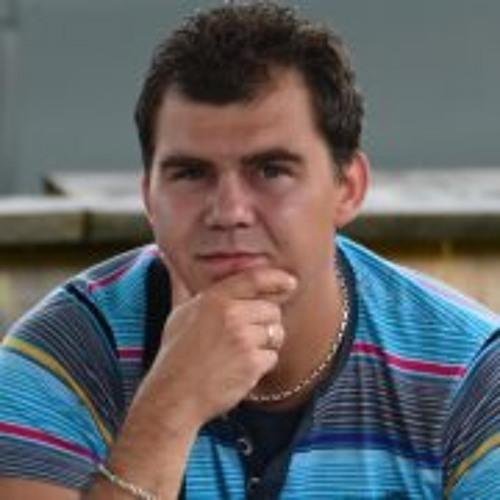 Adam Brzeziński's avatar