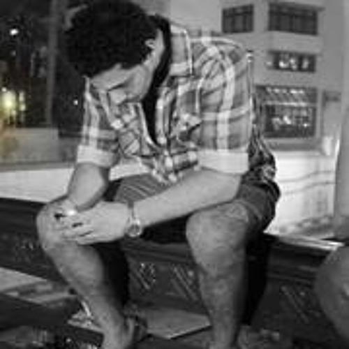 Hossam Raouf's avatar