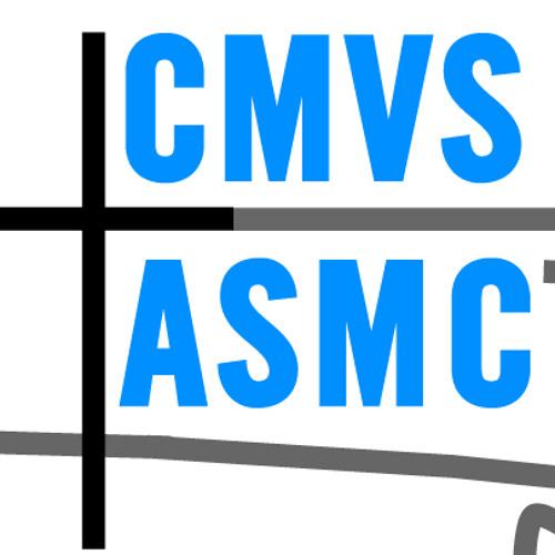 CMVS's avatar
