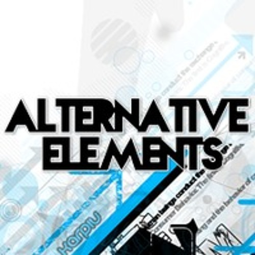 GK [Alternative Elements]'s avatar