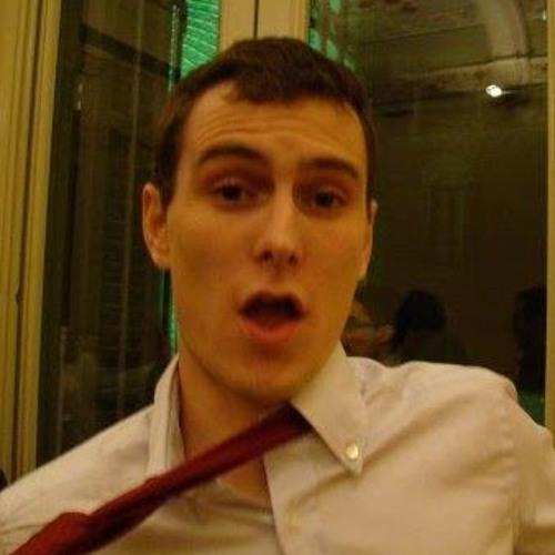Andreas Calvo's avatar