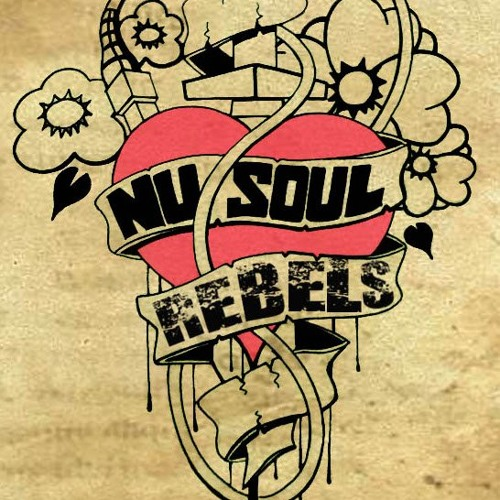 Nu Soul Rebels's avatar