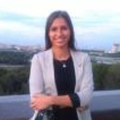 Lena Knysh's avatar