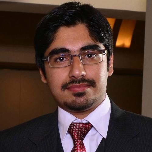Faizan Sherwani Khan's avatar