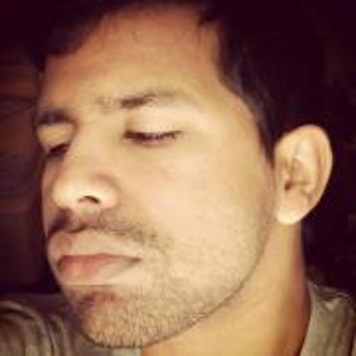 Waqar Younis 2's avatar