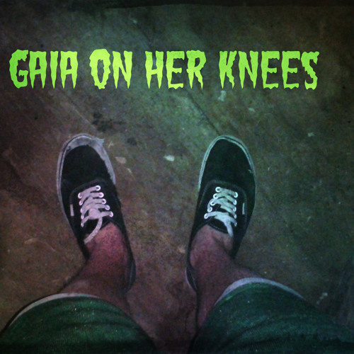 Gaia On Her Knees's avatar