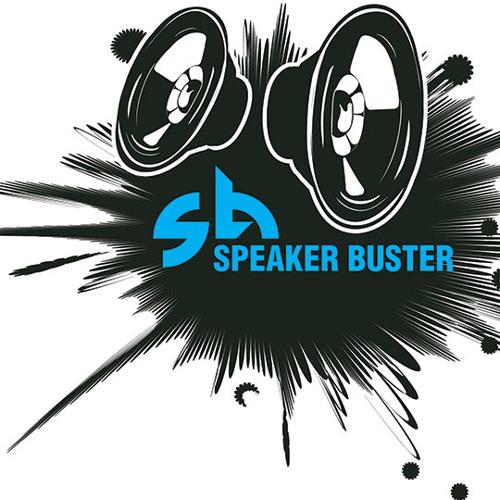 Speaker Buster's avatar