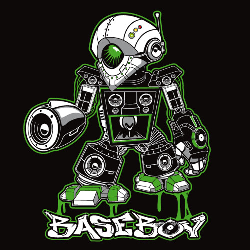 Baseboy's avatar