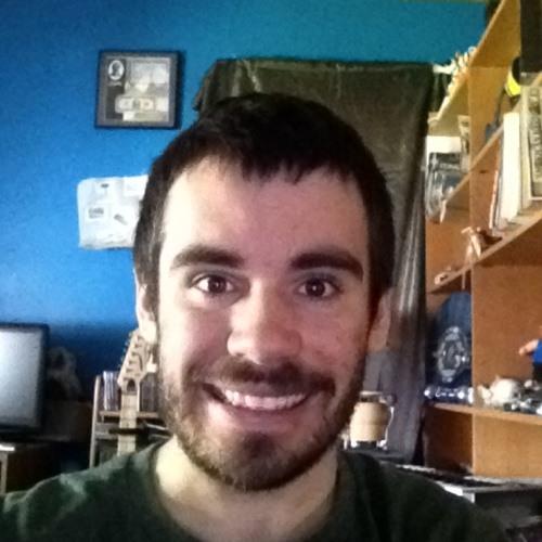 Sean Lowe's avatar