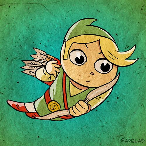 Mr.Linky's avatar