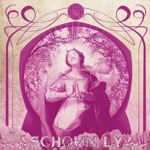 Schoun Ly's avatar