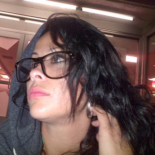 Hosanna Frausto's avatar