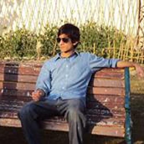 Abdullah Meer's avatar