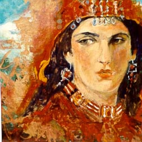 Saman Badakhshan's avatar