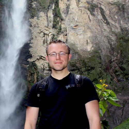 Nick Stephens 10's avatar