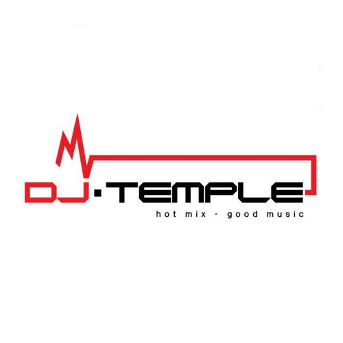 DJ Temple (Official)'s avatar