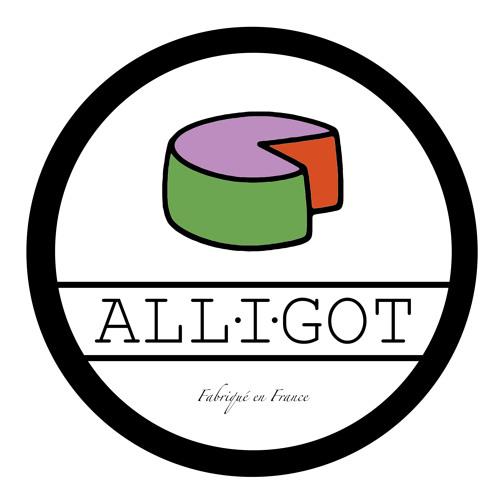ALLIGOT's avatar