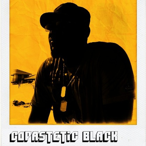 Copastetic Black's avatar