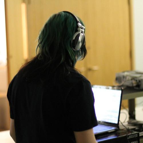 DJ Lexxii's avatar