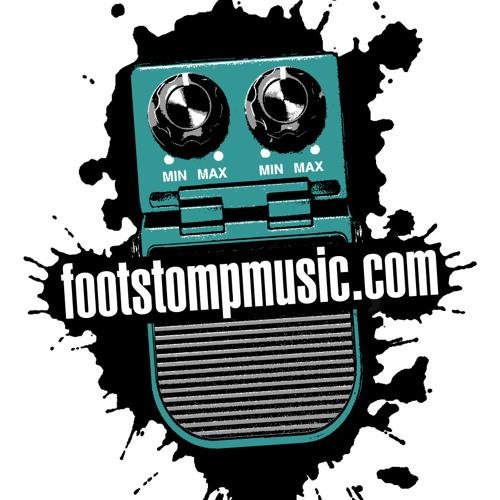 footstompersmusic's avatar