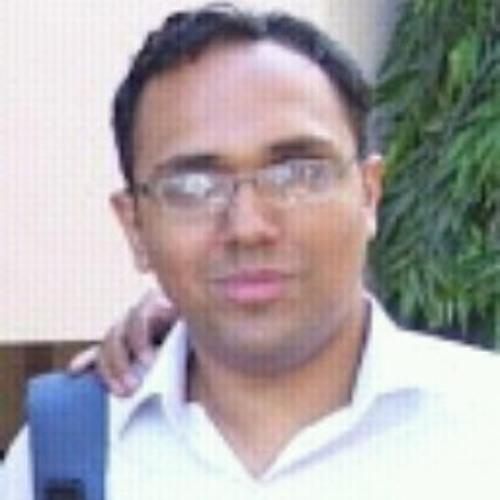 Ammad Asghar's avatar