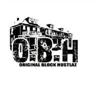 Original Block Hustlaz Avatar