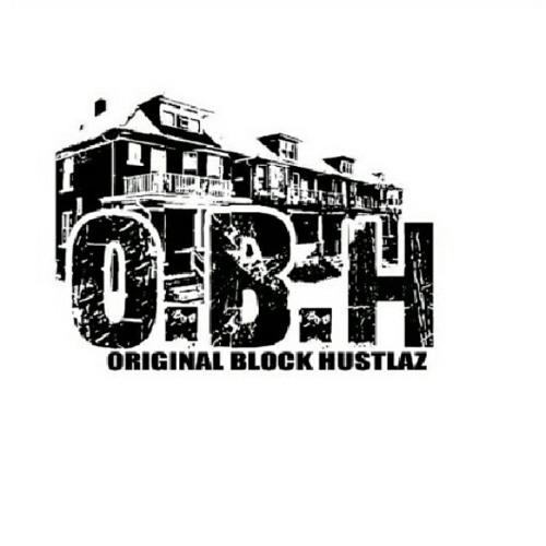 Original Block Hustlaz's avatar