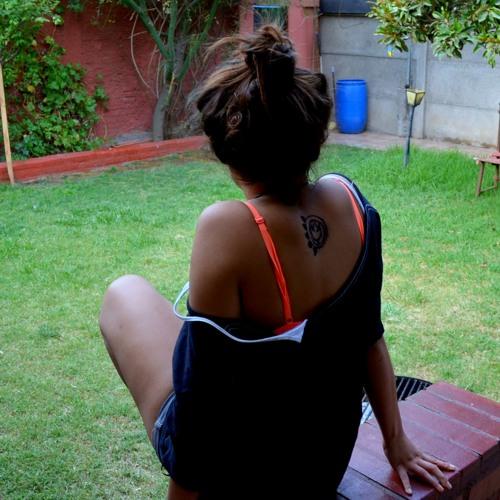 Claudia Ortiz Durán's avatar