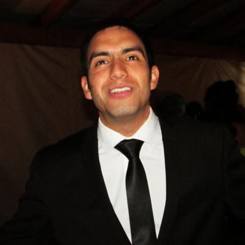 Sebastian Quinteros's avatar
