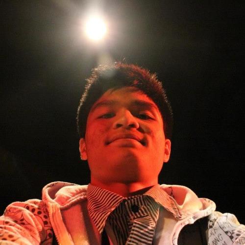 Allan John Lim's avatar
