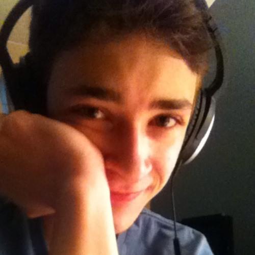Evan Zamora 1's avatar