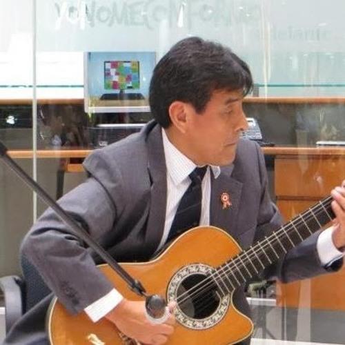 Miguel Chumpitazi's avatar