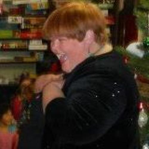Cynthia Raxter's avatar