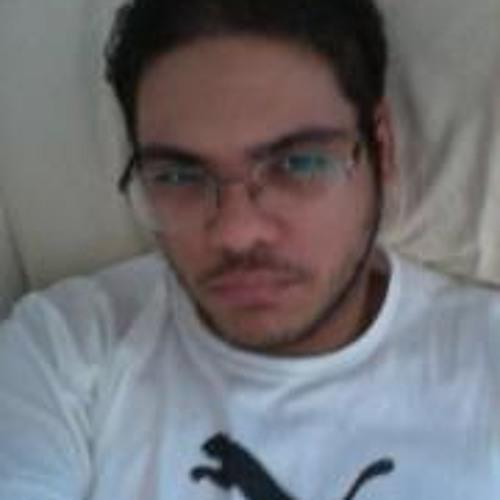 Luiz Oliveira's avatar