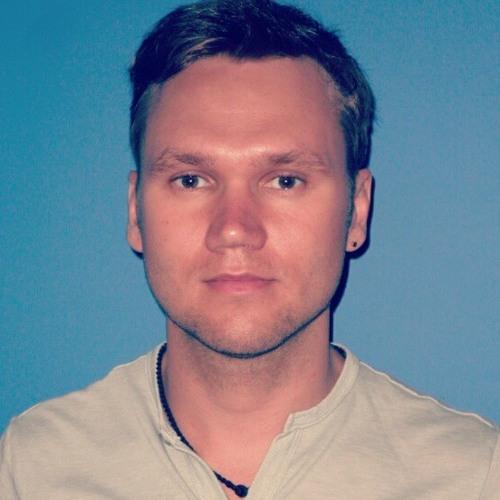 Ilya Kanonirov's avatar