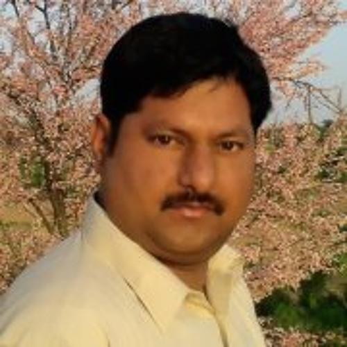 Ali Abbas Kazmi's avatar