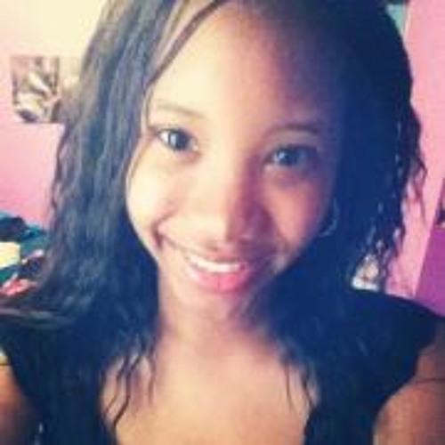 Cadesia Ladii Williams's avatar