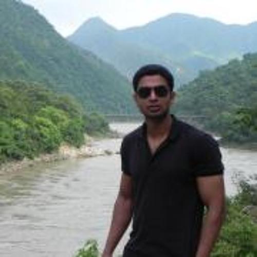 Sushil Nag's avatar