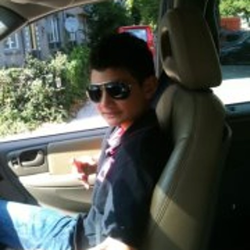 Ridvan Albayrak's avatar